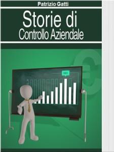 Ebook-Storie di controllo aziendale-formazione controllo gestione