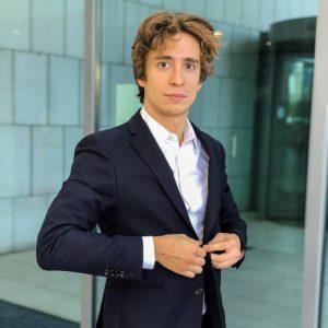 Massimo Arnaudo